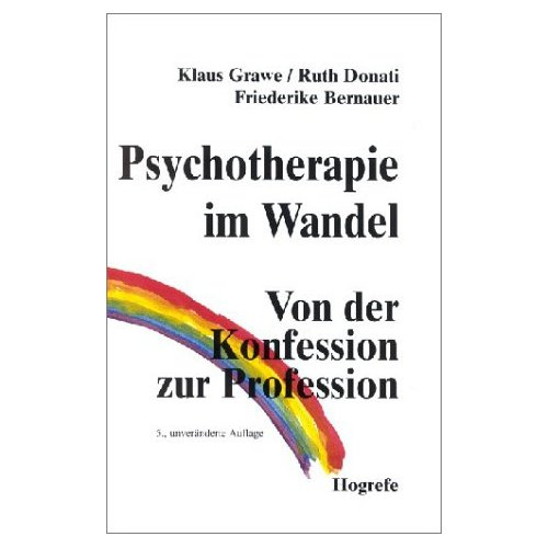 Die 5 Wirkfaktoren der Psychotherapie nach Klaus Grawe (3/3)