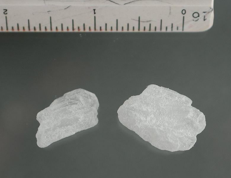 Crystal Meth
