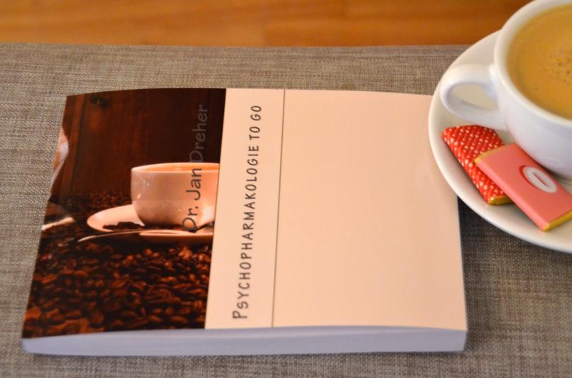 Psychopharmakologie to go Buch