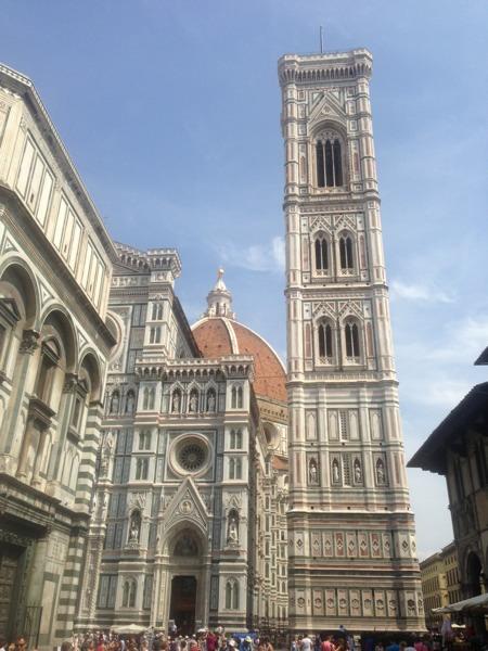 Dom von Florenz