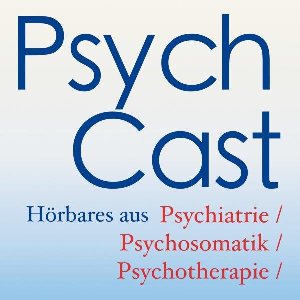 PsychCast Logo