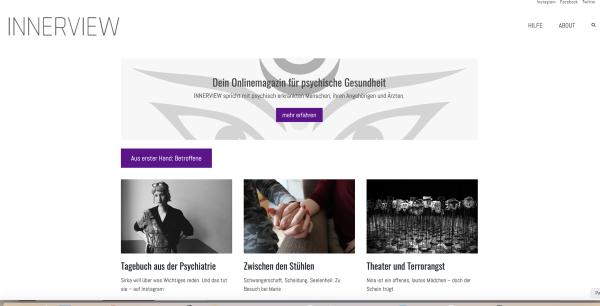 INNERVIEW  Dein Onlinemagazin für psychische Gesundheit 2019 01 07 12 44 44